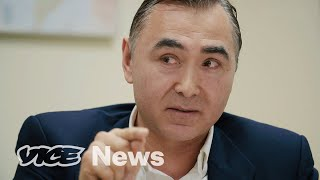 The Uyghur Journalists Reporting On China —from Washington DC