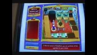 CAKE MANIA 1: Online Game: Playthrough Part 3 by RALPH JAGUAR