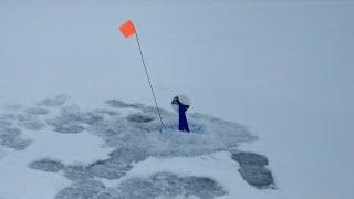 ЩУКА НА ЖЕРЛИЦЫ Зимняя рыбалка на Истринском водохранилище 13 12 2020 г Рыбалка в Подмосковье