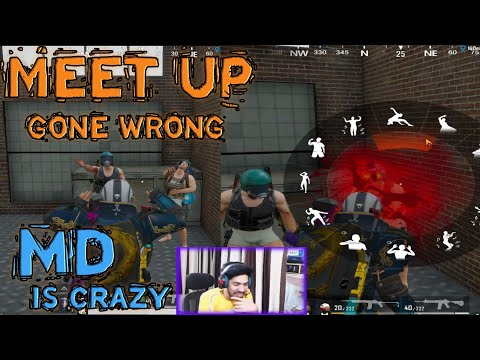 MD IS CRAZY | MEET-UP GONE WRONG