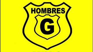 HOMBRES G MIX 1