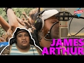 James Arthur - Sermon [MUSIC REACTION]