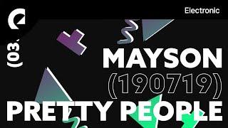DJ Mayson - So Much Fun