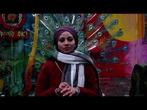 Hippy Freetown Christiania In Copenhagen -Denmark - Malayalam Vlog#27
