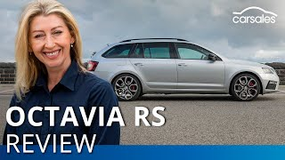 2019 Skoda Octavia RS Review | carsales