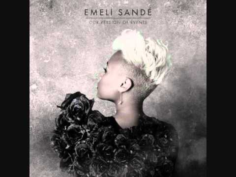 Emeli sandé   Next To Me Audio