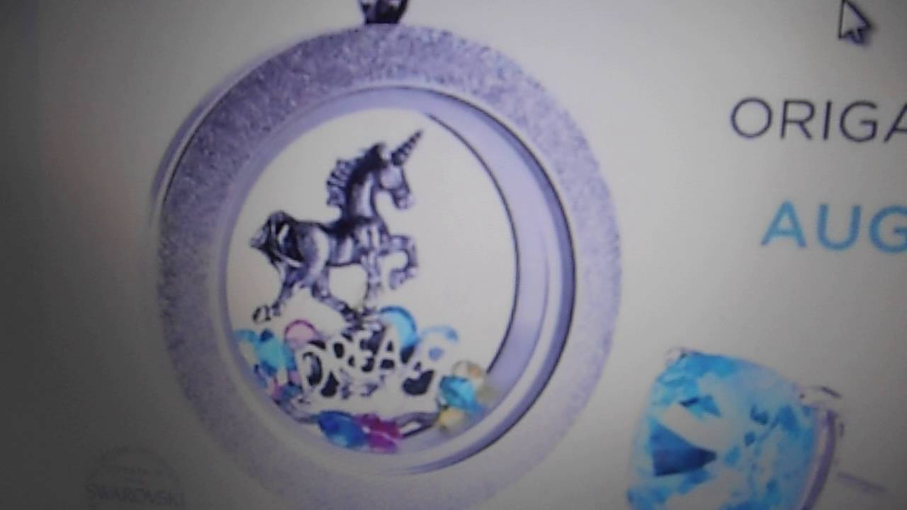 Origami owl once upon a dream unicorn locket free incentive august origami owl once upon a dream unicorn locket free incentive august 2016 gorgeous jeuxipadfo Image collections
