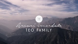 Arcuri Incordate - Teo Family [Official Lyric Video]