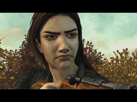 The Walking Dead: Season 1 - part 5| Nice farm!