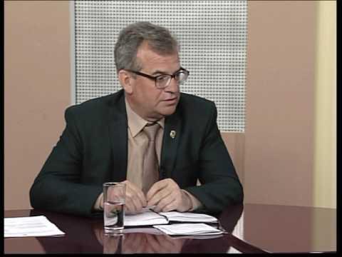Актуальне інтерв'ю. Юрій Черневий про результати екологічної сесії облради