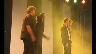 Ich will keine A-Capella - Wise Guys (Wise Guys - Die DVD) + Lyrics