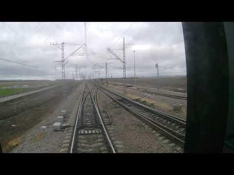 Обход Украины (Журавка - Миллерово )
