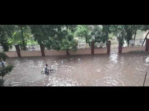 Sonu tuje AMC (Ahmedabad Municipal corporation) par bharoso nai ke