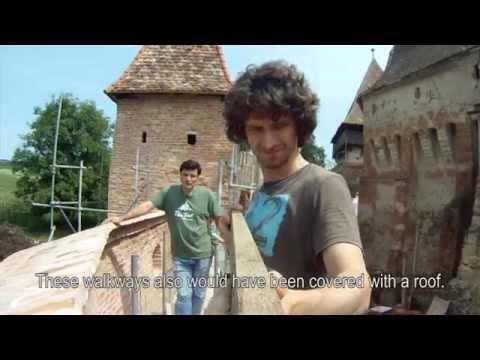 Alma Vii, Transylvania - About the village