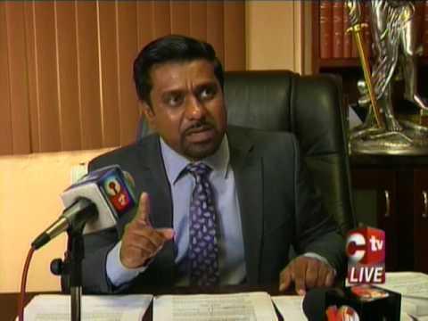 Ramdeen Challenging Decision to Restart 53 Ayers-Caesar Cases