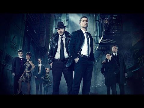 Gotham  Season 1 Special The Legend Reborn
