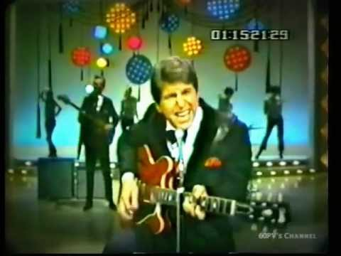 Johnny Rivers - The Snake