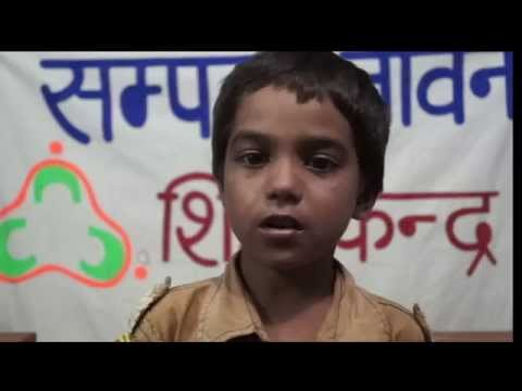 Sampanna Jeevan Foundation, an NGO providing free and quality education to the underprivileged kids