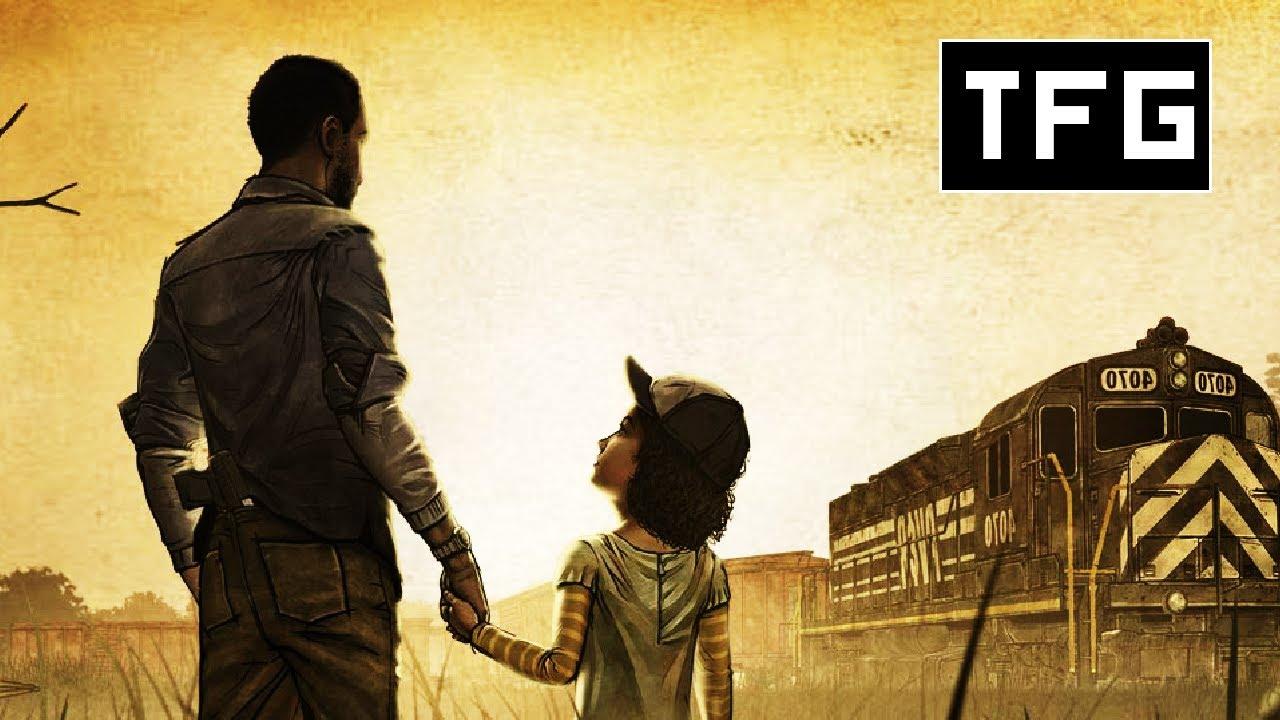 Paris Hilton Hd Wallpaper Little Girl Telltale S The Walking Dead Season 1 Twd Tfg