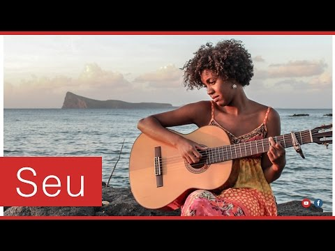 Mayra Andrade - Seu ( Cover by Yvette Dantier ) Cape Verde Music