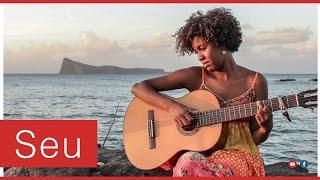Mayra Andrade - Seu ( Cover by Yvette Dantier ) Cape Verde Music