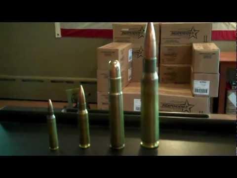Cz 550 in 505 gibbs vs various targets Big recoil