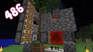 Minecraft ITA - #486 - Farm di alberi