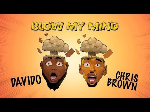 Chris Brown's 'Blow My Mind' With Davido Drops & Fans Love