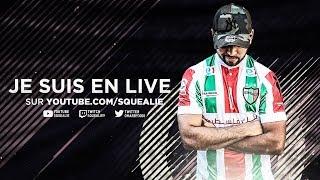 FIFA 19 FUT CHAMPS EN LIVE DE LA GZONE 12 0!