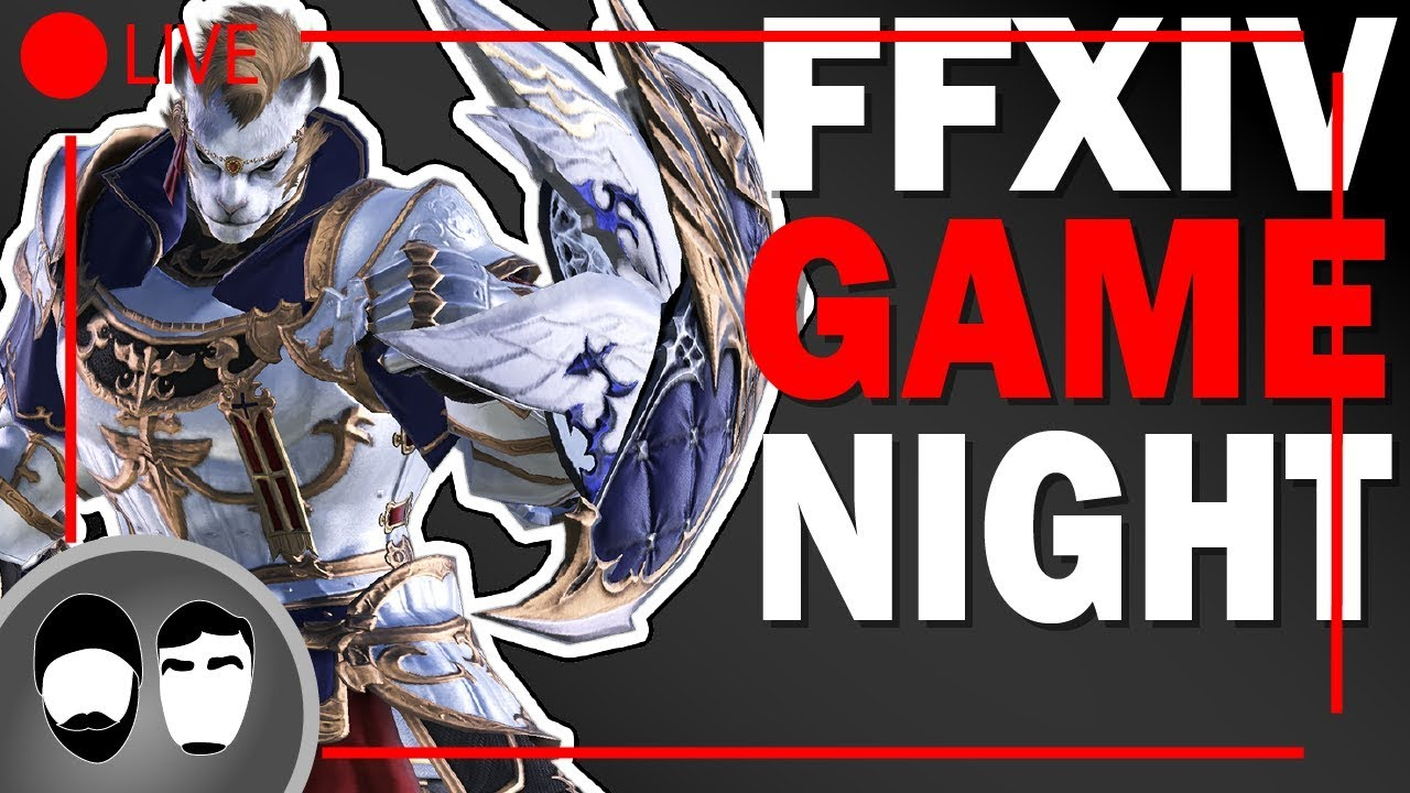 FFXIV Shadowbringers ISN'T GOOD, IT'S INCREDIBLE!!! | Let's Play and  Discuss Final Fantasy XIV