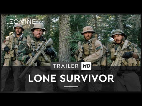 Lone Survivor - Deutscher Trailer