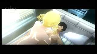 Catherine Gameplay Walkthrough Parte 9 Español (Spanish)
