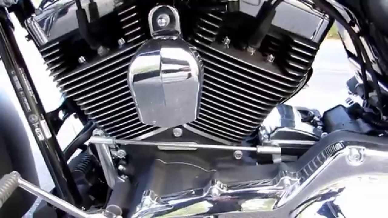 Harley Davidson Street Glide review - Motorcycle Trader magazine ...