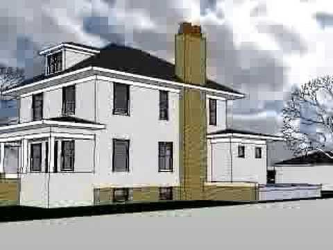 Bray Residence