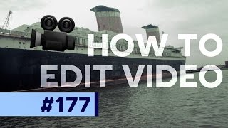 How to Edit Video in Photoshop CC(Check out another of my videos: