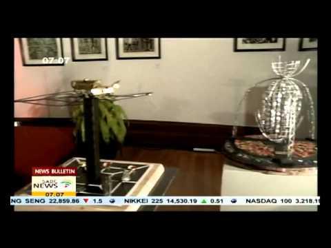 A 5 metre oudoor public art peace is set to distinguish Durban