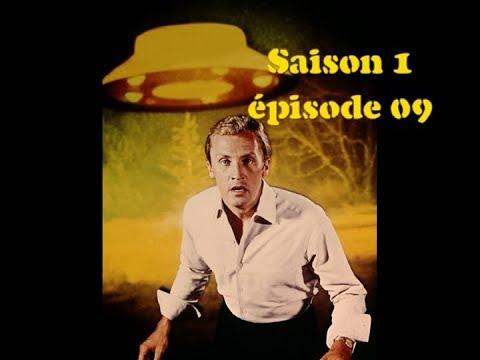 Download Les Envahisseurs - Épisode 09 : Equation Danger EBE TV