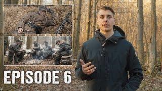 Verstaubt sind die Gesichter Episode 6 ist da!