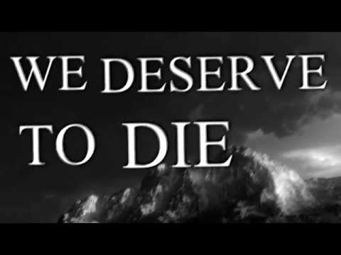 Thy Art Is Murder - Naked And Cold (Lyric Video)