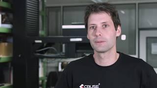 CRUSE Spezialmaschinen GmbH
