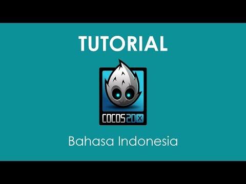 Part 1 - Pengenalan | Tutorial Cocos2d-x Bahasa Indonesia