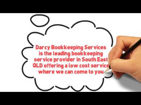 Looking for a Bookkeeper that Cares Enough to Add a Personal Touch? Darcy Services!
