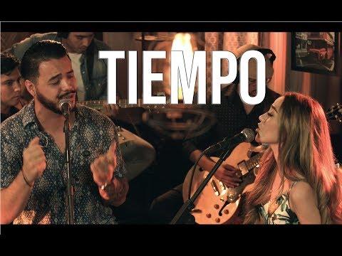 Tiempo - Los recoditos (Carolina Ross feat. Alex Coppel cover)
