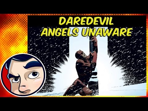 "Daredevil ""Angels Unaware"" - Complete Story"