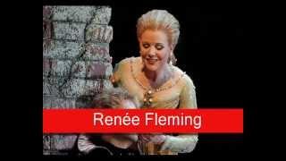 Renée Fleming: Donizetti - Lucrezia Borgia, 'Tranquillo ei posa... Com' è bello!'