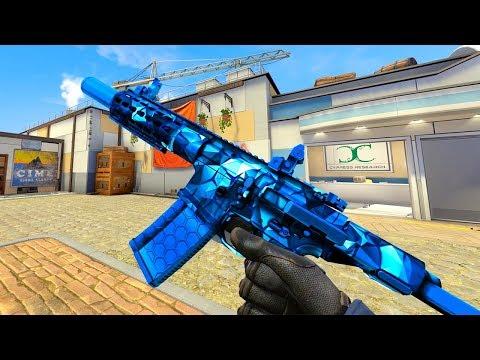 Custom Weapons In CS:GO Showcase