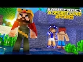 A SECRET LOVE AFFAIR w/Little Carly and Leo (Minecraft Roleplay)