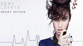 Demi lovato-heart attack (male version ...