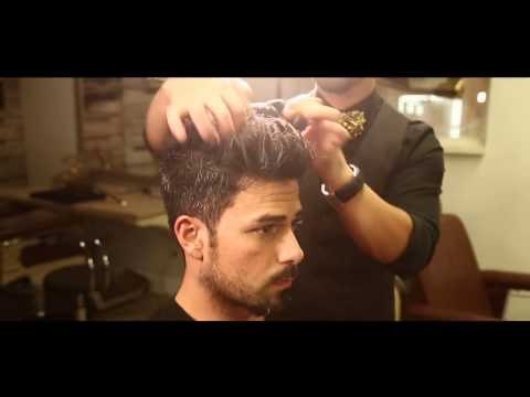 Haarstyling Tutorial Men 2017 - Look like a Star