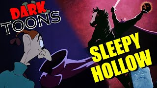 Sleepy Hollow - Dark Toons